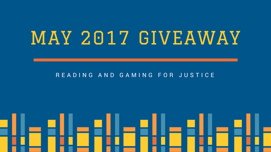 May 2017 Giveaway