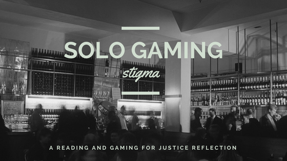 Solo Gaming