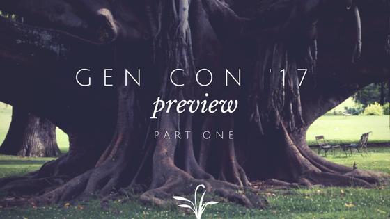 Gen Con '17