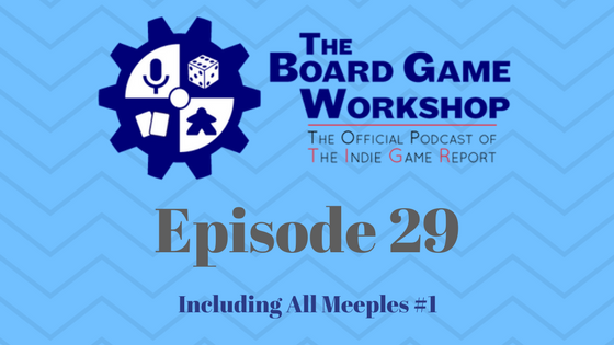 The board game works