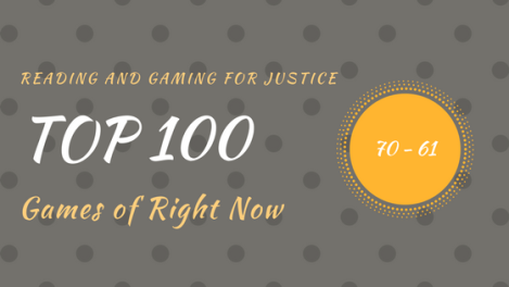 Top 100 Games of Right Now(70-61)
