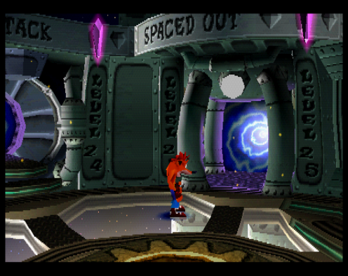 Crash Bandicoot 2 - Cortex Strikes Back 2018-12-10 20.55.10